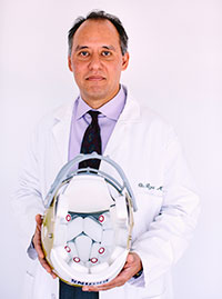 Dr. Christopher Giza