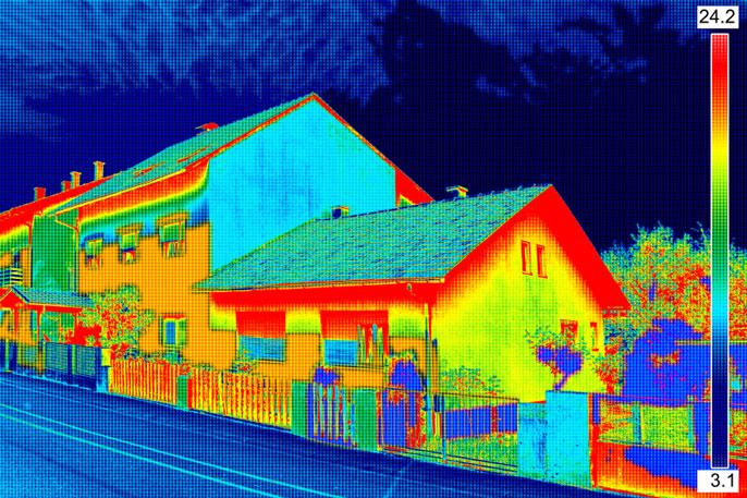 Lawrence Berkeley National Laboratory on home energy use