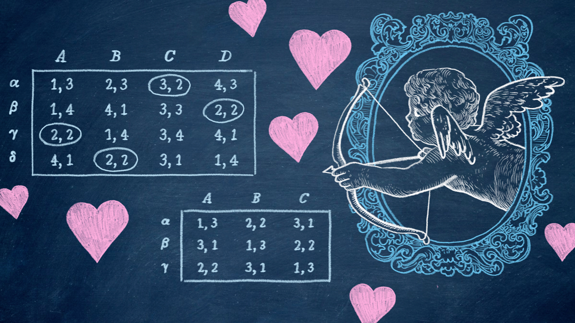 How a matchmaking algorithm saved lives