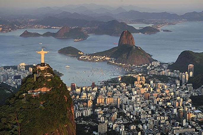 Rio Olympics