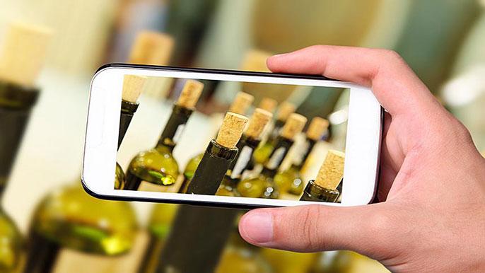 UC Davis phone wine
