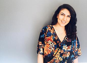Rachel Sumekh ends hunger