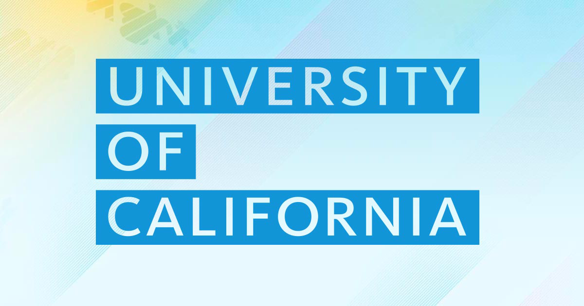 University of California | The only world-class public research ...