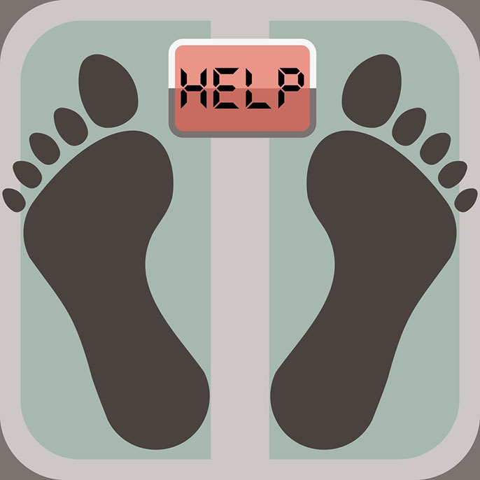 UCSF Brain weight loss