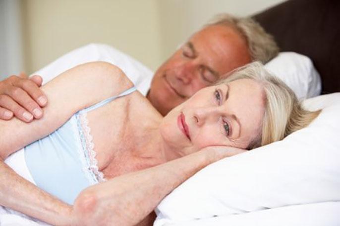 UCSF sleep research